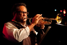 Jon Faddis et le LJO