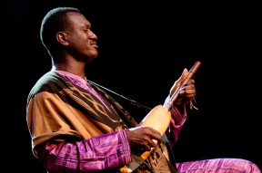 Bassekou Kouyat
