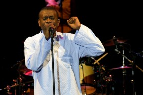 Youssou N&#039;Dour