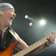 Roger Glover, Deep Purple - copyright pierre.grandidier@instantdecisif.com